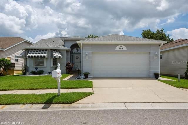 599 Canal Way, Oldsmar, FL 34677 (MLS #U8090283) :: Pristine Properties