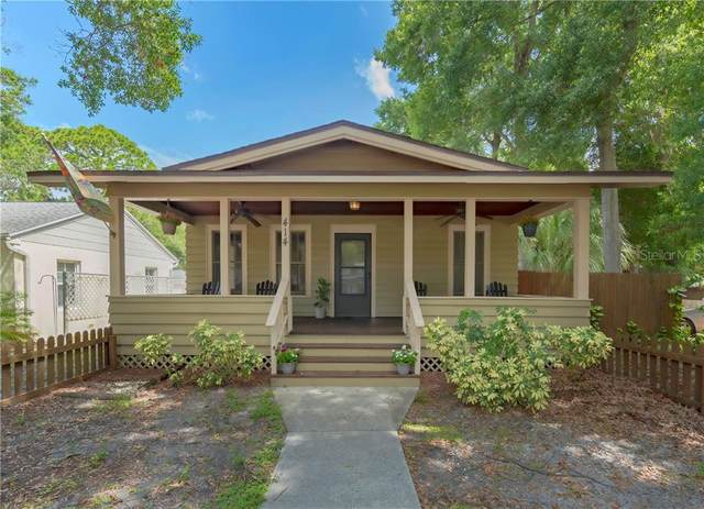 414 Lebeau Street, Clearwater, FL 33755 (MLS #U8090285) :: Dalton Wade Real Estate Group