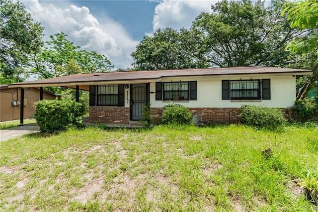 4413 Atwood Drive, Tampa, FL 33610 (MLS #U8090289) :: Sarasota Home Specialists