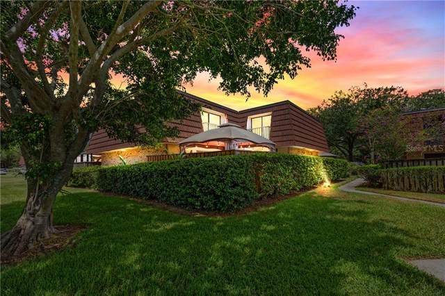 2605 6TH Court 15C, Palm Harbor, FL 34684 (MLS #U8090290) :: Burwell Real Estate