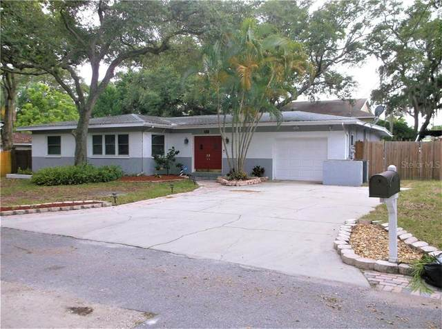 4669 Woodland Drive, St Petersburg, FL 33708 (MLS #U8090296) :: Pepine Realty