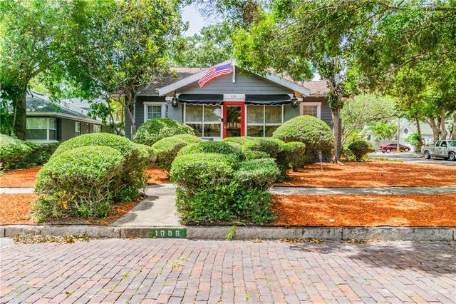 1096 16TH Avenue N, St Petersburg, FL 33704 (MLS #U8090297) :: Bridge Realty Group