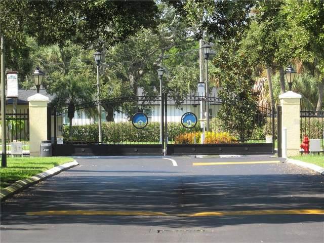 3001 58TH Avenue S #607, St Petersburg, FL 33712 (MLS #U8090310) :: Medway Realty