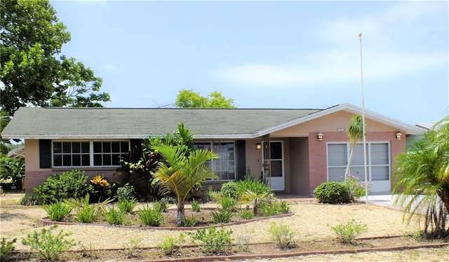 7624 Pineapple Lane, Port Richey, FL 34668 (MLS #U8090323) :: Team Borham at Keller Williams Realty