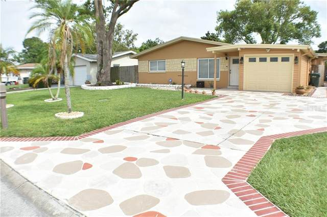 2215 Rose Lane, Clearwater, FL 33764 (MLS #U8090346) :: Medway Realty
