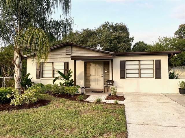 4837 Bonita Vista Drive, Tampa, FL 33634 (MLS #U8090352) :: Team Borham at Keller Williams Realty