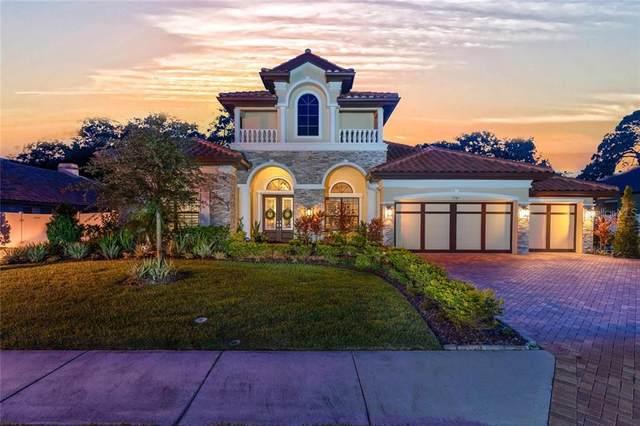 1561 Belleair Ridge, Clearwater, FL 33764 (MLS #U8090359) :: Pristine Properties