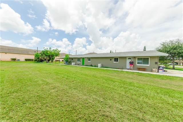 7172 65TH Way N, Pinellas Park, FL 33781 (MLS #U8090369) :: Team Borham at Keller Williams Realty