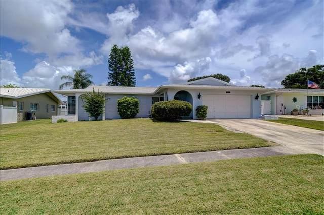 14403 Neptune Road, Seminole, FL 33776 (MLS #U8090419) :: Dalton Wade Real Estate Group