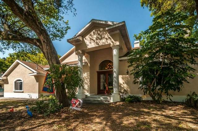 Address Not Published, Tarpon Springs, FL 34689 (MLS #U8090421) :: Bustamante Real Estate