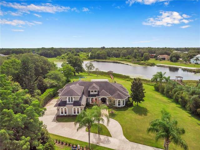 13073 Lake Roper Court, Windermere, FL 34786 (MLS #U8090445) :: Rabell Realty Group