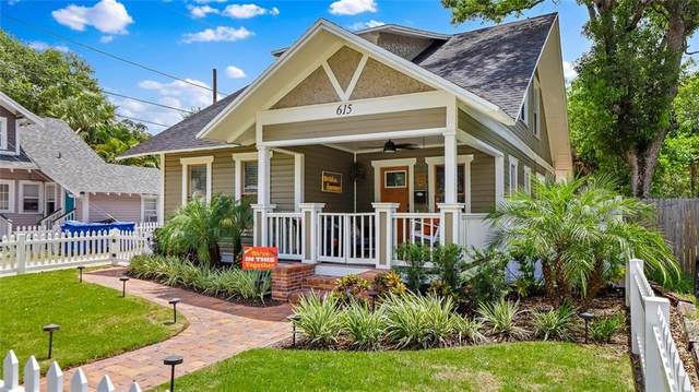 615 Grove Street N, St Petersburg, FL 33701 (MLS #U8090450) :: Premium Properties Real Estate Services
