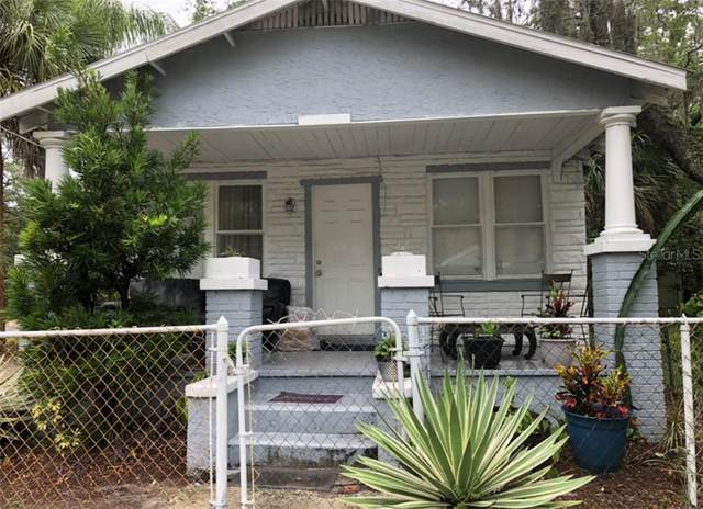 4625 Courtland Street, Tampa, FL 33610 (MLS #U8090451) :: Cartwright Realty