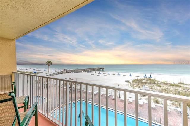 18500 Gulf Boulevard #211, Indian Shores, FL 33785 (MLS #U8090455) :: Premium Properties Real Estate Services