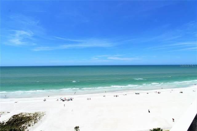 17900 Gulf Boulevard 11C, Redington Shores, FL 33708 (MLS #U8090462) :: CENTURY 21 OneBlue