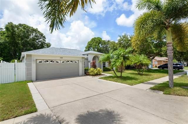 7140 Nicole Lane, Largo, FL 33771 (MLS #U8090471) :: Team Bohannon Keller Williams, Tampa Properties