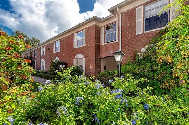 3880 37TH Street S #51, St Petersburg, FL 33711 (MLS #U8090473) :: Mark and Joni Coulter | Better Homes and Gardens