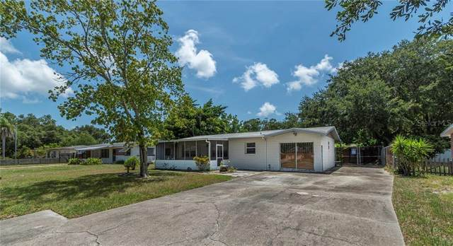 8132 Martin Lane, Seminole, FL 33777 (MLS #U8090499) :: Griffin Group