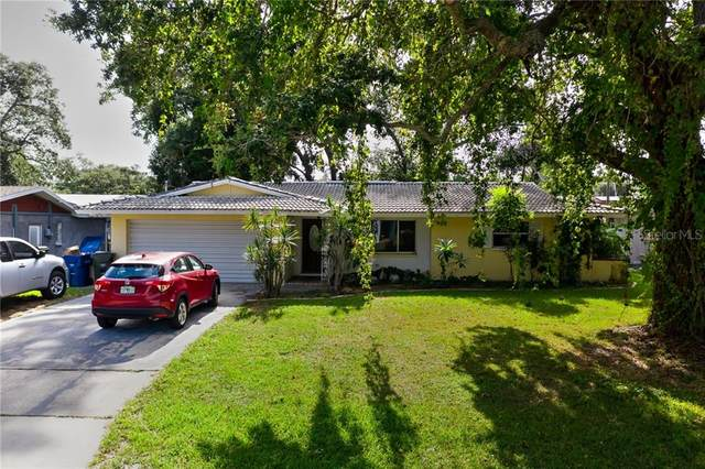 12323 145TH Lane, Largo, FL 33774 (MLS #U8090501) :: Carmena and Associates Realty Group