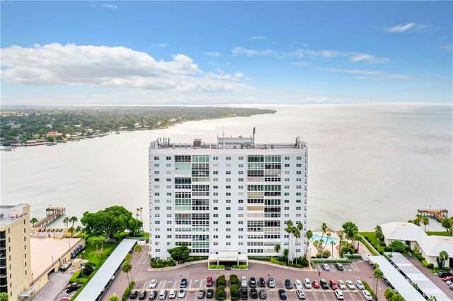 7200 Sunshine Skyway Lane S 5C, St Petersburg, FL 33711 (MLS #U8090508) :: Rabell Realty Group