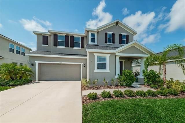 1224 Windy Bay Shoal, Tarpon Springs, FL 34689 (MLS #U8090509) :: Rabell Realty Group