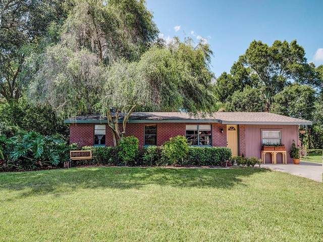 9009 W Norfolk Street, Tampa, FL 33615 (MLS #U8090516) :: Team Bohannon Keller Williams, Tampa Properties