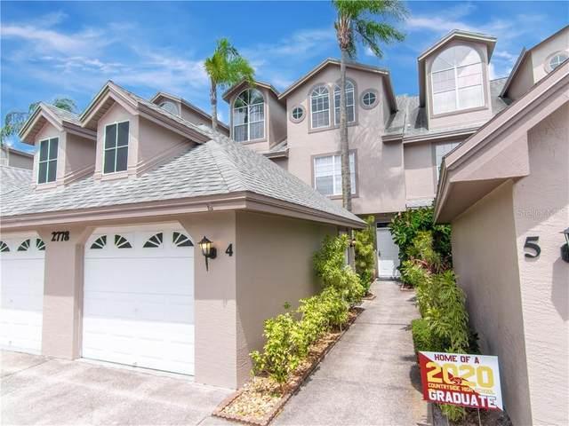 2778 Countryside Boulevard #4, Clearwater, FL 33761 (MLS #U8090538) :: Charles Rutenberg Realty