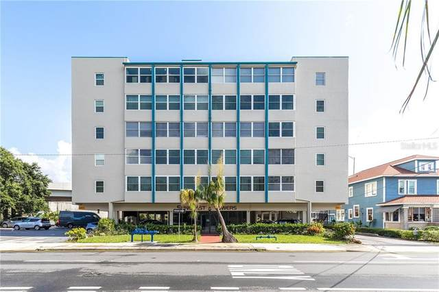 841 4TH Avenue N #65, St Petersburg, FL 33701 (MLS #U8090543) :: Team Pepka