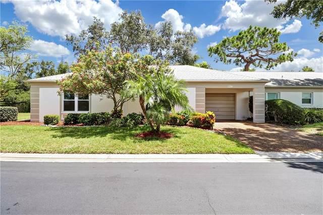 8407 Annwood Road #8407, Seminole, FL 33777 (MLS #U8090549) :: Prestige Home Realty