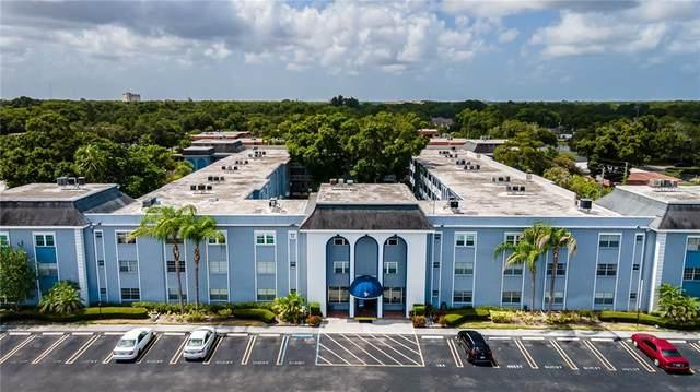 1706 Belleair Forest Drive #248, Belleair, FL 33756 (MLS #U8090550) :: Premium Properties Real Estate Services