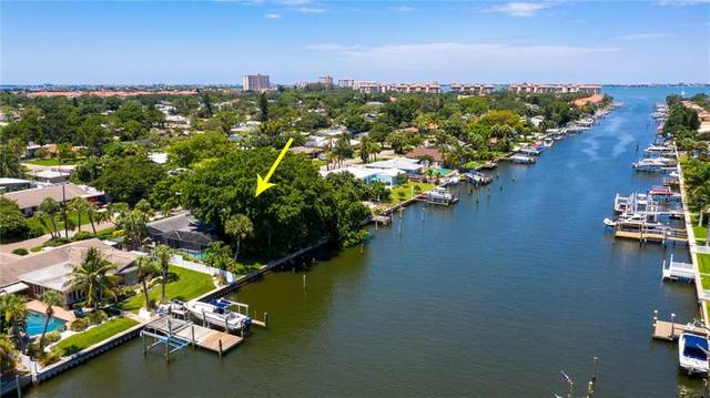 3945 49TH Avenue S, St Petersburg, FL 33711 (MLS #U8090556) :: Mark and Joni Coulter | Better Homes and Gardens