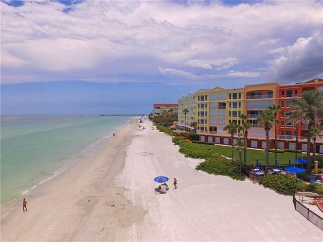 16333 Gulf Boulevard #111, Redington Beach, FL 33708 (MLS #U8090576) :: CENTURY 21 OneBlue