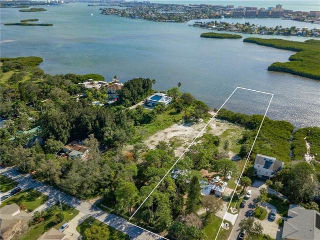 13798 74TH Avenue, Seminole, FL 33776 (MLS #U8090580) :: Griffin Group