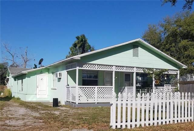 2217 51ST Street S, Gulfport, FL 33707 (MLS #U8090589) :: Delgado Home Team at Keller Williams