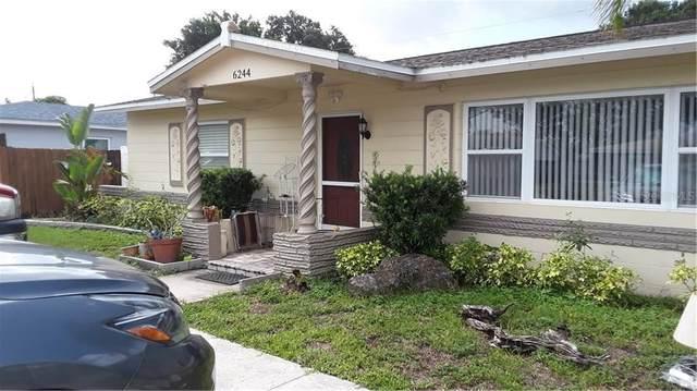 6244 45TH Avenue N, Kenneth City, FL 33709 (MLS #U8090604) :: Team Borham at Keller Williams Realty