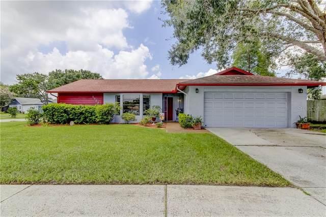 1523 Blueteal Drive, Brandon, FL 33511 (MLS #U8090605) :: Team Bohannon Keller Williams, Tampa Properties