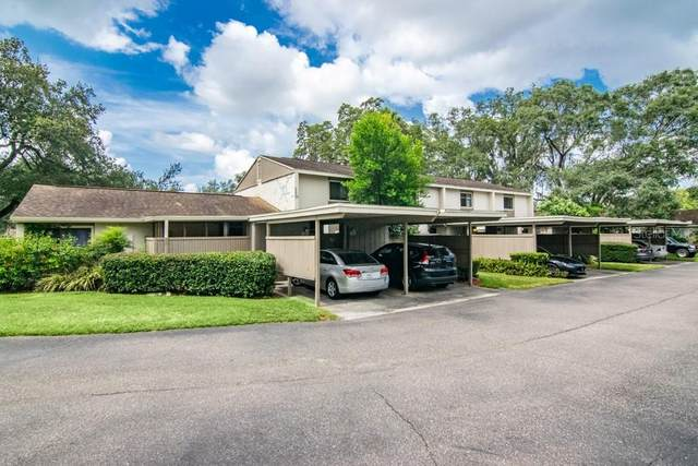 7925 Pine Drive #33, Temple Terrace, FL 33637 (MLS #U8090608) :: Delta Realty Int