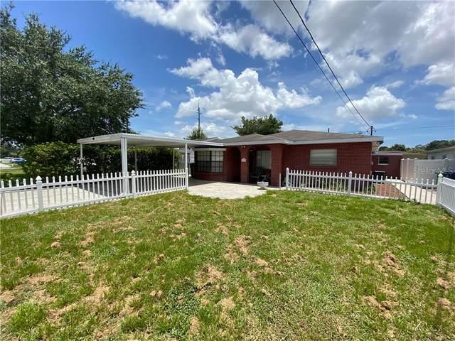 2904 W Braddock Street, Tampa, FL 33607 (MLS #U8090614) :: Heart & Home Group