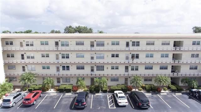 5705 80TH Street N #404, St Petersburg, FL 33709 (MLS #U8090617) :: Team Borham at Keller Williams Realty