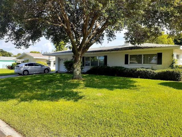 13949 Dominica Drive, Seminole, FL 33776 (MLS #U8090623) :: Griffin Group