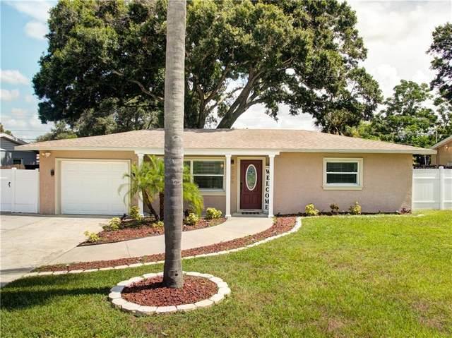 5709 56TH Terrace N, St Petersburg, FL 33709 (MLS #U8090633) :: EXIT King Realty