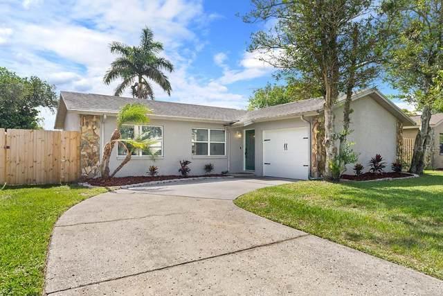 1445 Windmoor Drive, Dunedin, FL 34698 (MLS #U8090634) :: Keller Williams Realty Peace River Partners