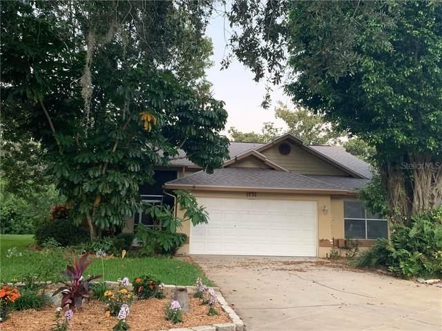 1731 Polo Club Drive, Tarpon Springs, FL 34689 (MLS #U8090636) :: Griffin Group
