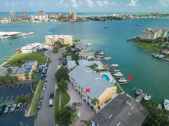 234 Dolphin Point #2, Clearwater Beach, FL 33767 (MLS #U8090638) :: Dalton Wade Real Estate Group