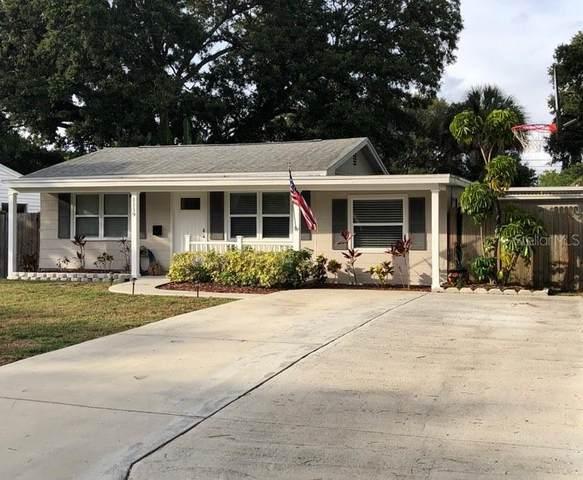 1119 Tyrone Court N, St Petersburg, FL 33710 (MLS #U8090646) :: Alpha Equity Team