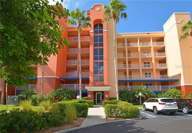 16700 Gulf Boulevard #423, North Redington Beach, FL 33708 (MLS #U8090655) :: Alpha Equity Team
