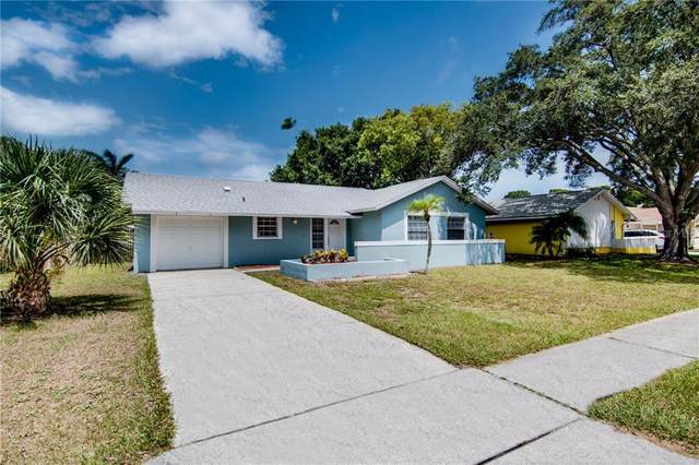 10050 82ND Street, Seminole, FL 33777 (MLS #U8090660) :: Griffin Group