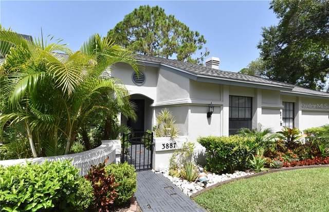 3887 Tanager Place, Palm Harbor, FL 34685 (MLS #U8090681) :: Team Borham at Keller Williams Realty