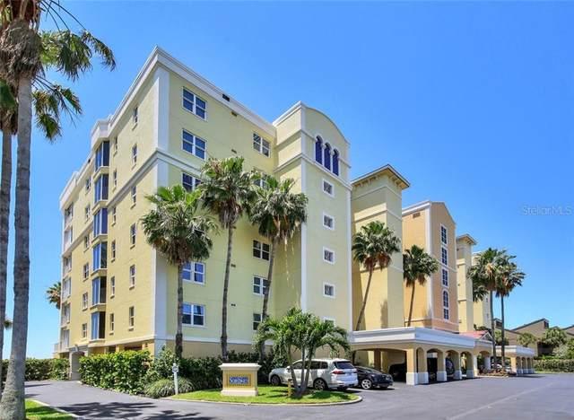 16750 Gulf Boulevard #314, North Redington Beach, FL 33708 (MLS #U8090701) :: Alpha Equity Team