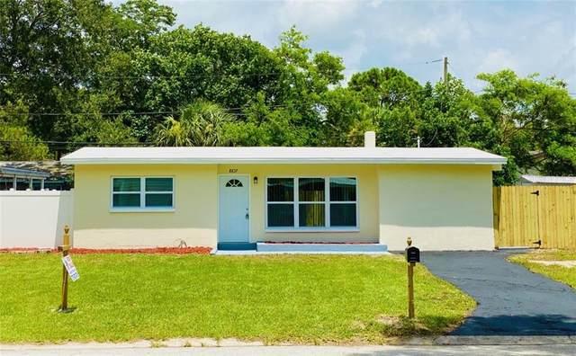 8837 92ND Street, Seminole, FL 33777 (MLS #U8090706) :: Team Bohannon Keller Williams, Tampa Properties